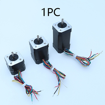 1 42MM pompa bezszczotkowy ESC 42BL 01-03 24V Voltage High Performance DIY Spare Parts for RC ROV Underwater Boat and Robot Model